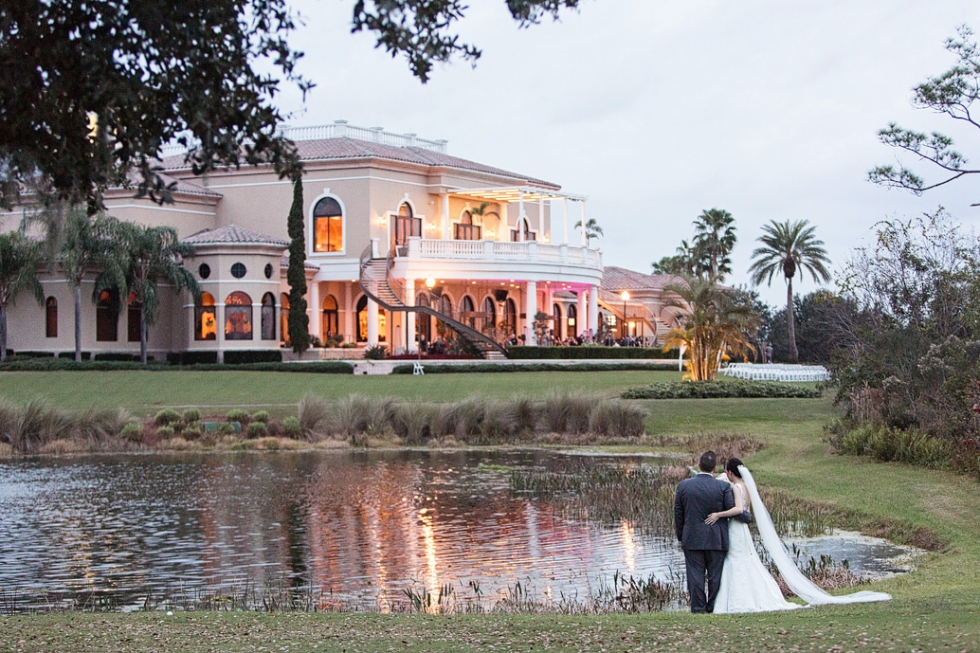 most of sarah and seans prep was done at the lakewood ranch which makes for a beautiful backdrop and what a gorgeous dress