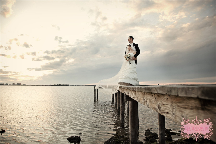 wedding photographer clearwater fl