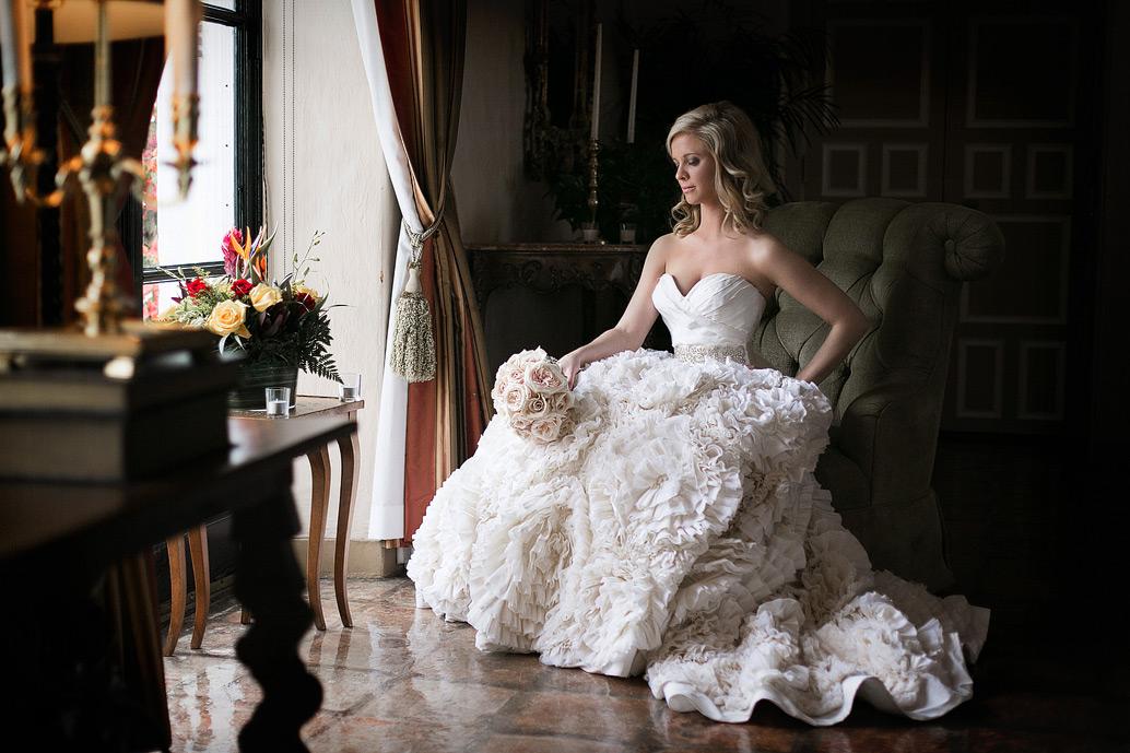 Club Wedding Photography