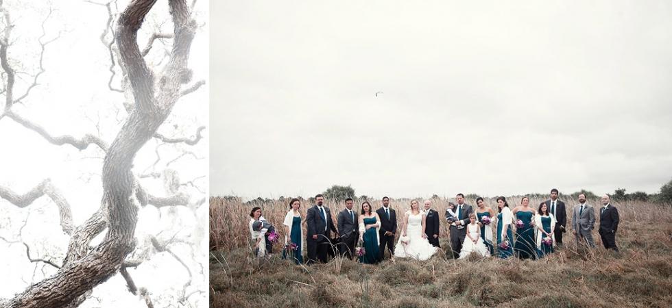 Honeymoon Island Wedding Photography