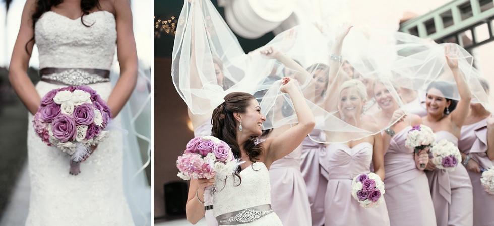 Renaissance Vinoy Hotel Wedding Photography
